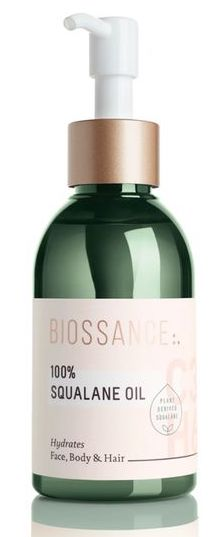 Biossance 100% Sugarcane Squalane
