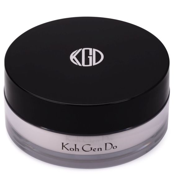 Koh Gen Do Face Powder
